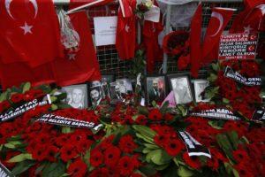 Turkish nightclub attack