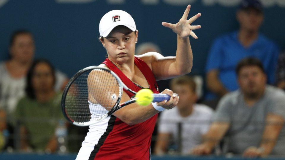 ash barty - photo #36