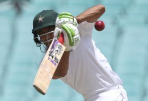 Younis Khan's 175no is the highest by any Pakistan player at the SCG.