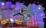 Ringling Bros Barnum & Bailey circus