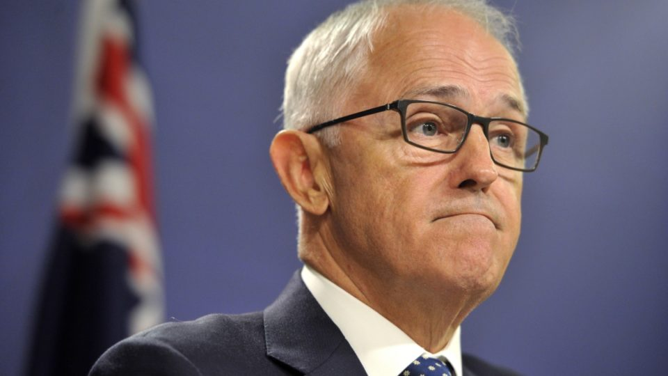 Turnbull announces Hunt health minister