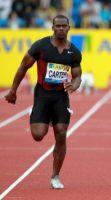 Nesta Carter banned Olympics Jamaica
