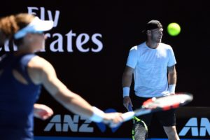 Stosur Groth mixed doubles