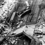 Granville train disaster
