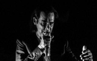 Nick Cave comeback