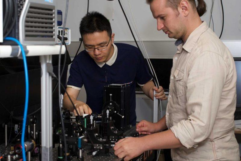 ANU physicists