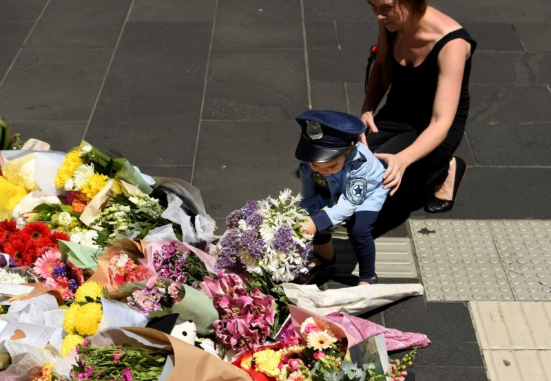 Bourke St tragedy