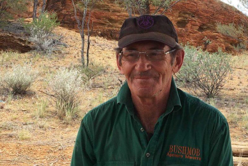 Bushmob CEO Will MacGregor