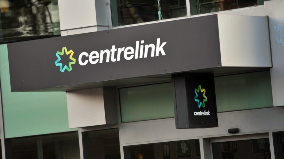 Centrelink inquiry