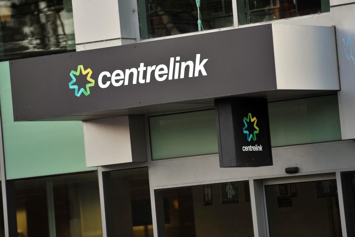 centrelink debt system
