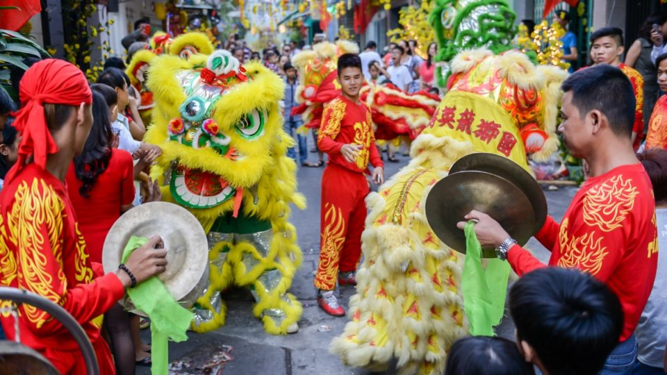 chinese new year - Chinese New Year Traditions