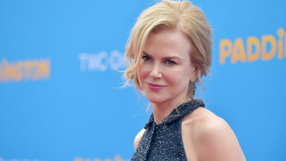 'I Believe in Democracy': Nicole Kidman Clarifies Remarks About Getting Behind Trump