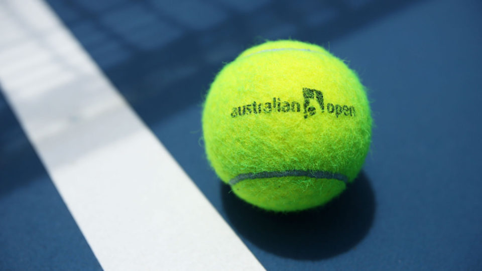 Player Booted From The Aus Open After Corking Ball Kid During Tanty