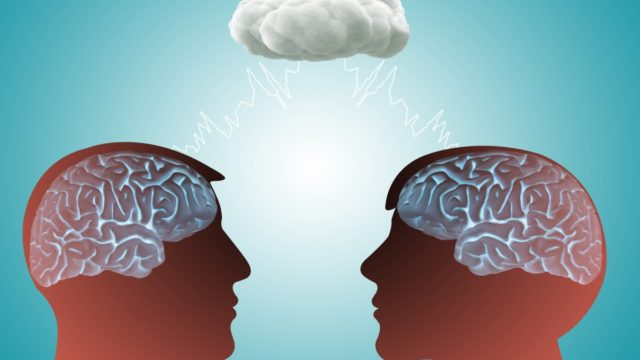 Psychologists and communication scholars have been seriously studying the people's ability to correctly understand another's unsaid thoughts or feelings.