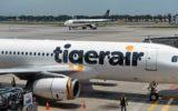 Tigerair Bali
