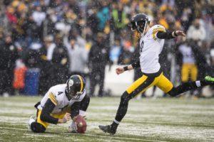 Jordan Berry NFL Pittsburgh