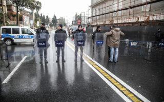 Turkey close to identifying nightclub attacker