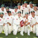 Australia defeats Pakistan