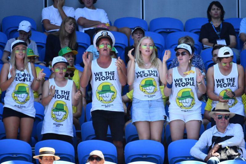 Australian Open Daily Deuce