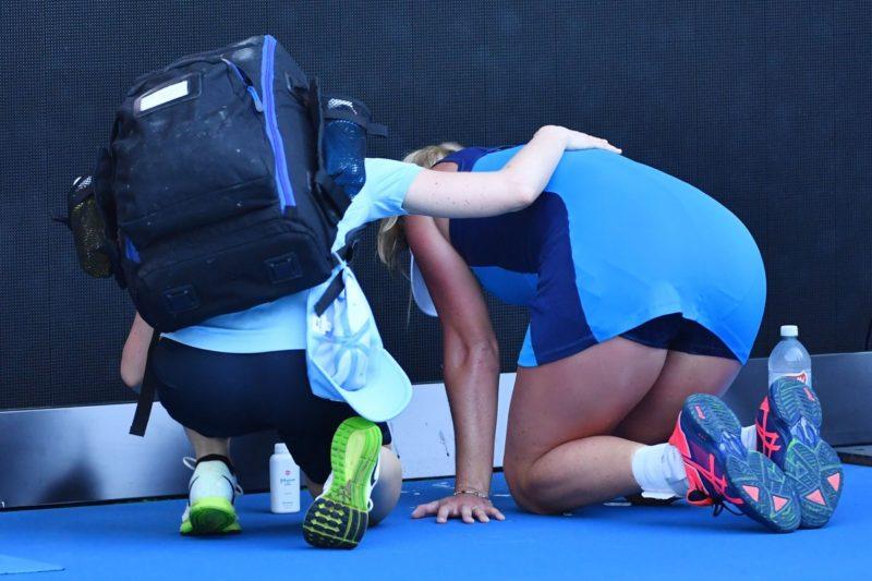 Australian Open 2017 Daily Deuce