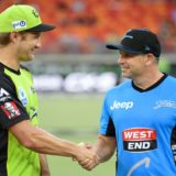 Big Bash integrity