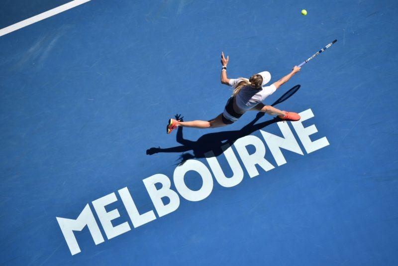Big Bash Australian Open