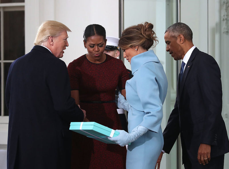Inauguration day bad lip reading