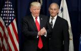 Donald Trump considers torture for terror suspects