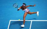 enus Williams secures Australian Open final berth