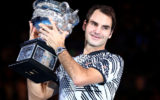 Roger federer defends time-out
