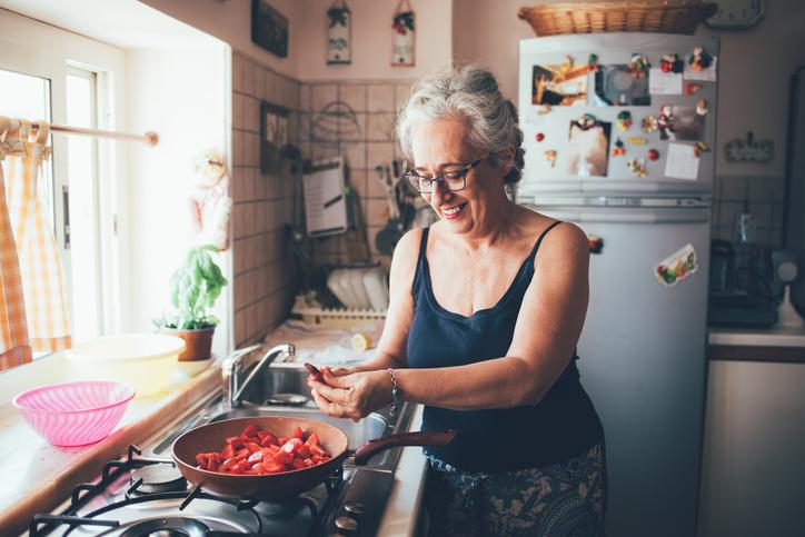 Mediterranean diet helps beat depression
