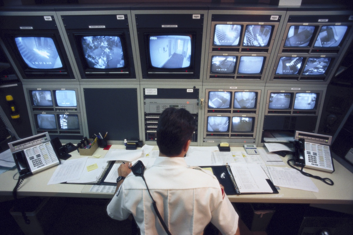 surveillance monitoring