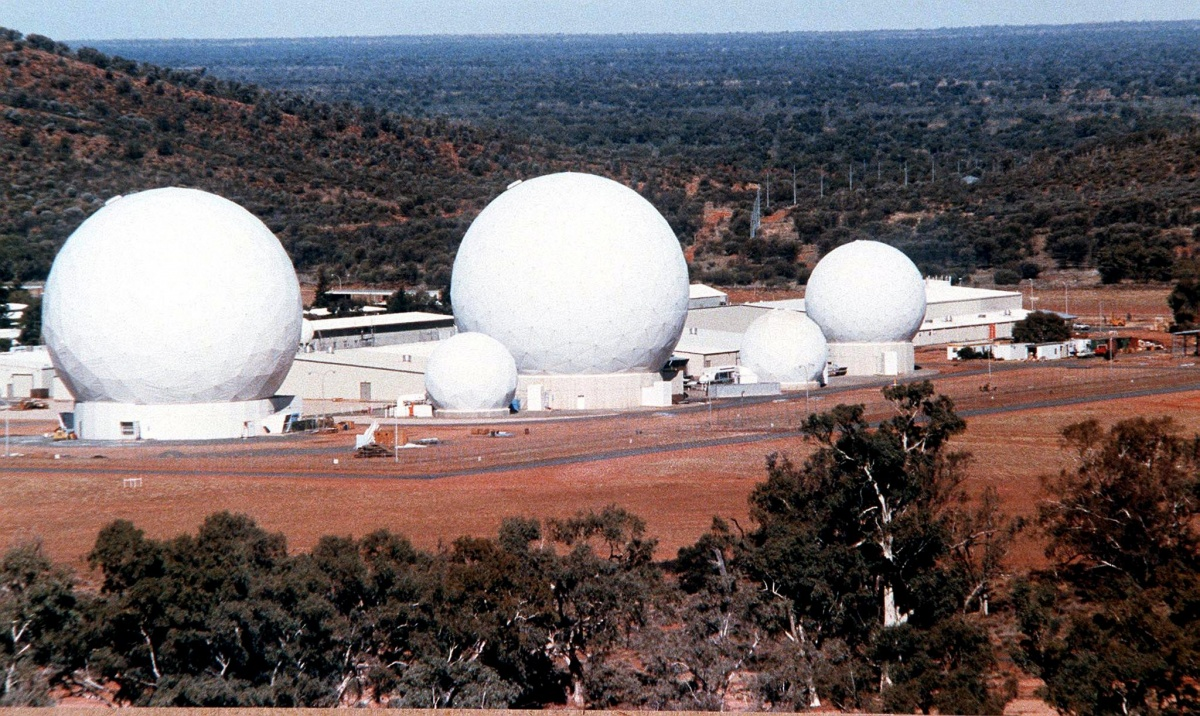 Pine Gap hindered the relationship between U.S. leaders and Whitlam. Photo: Getty