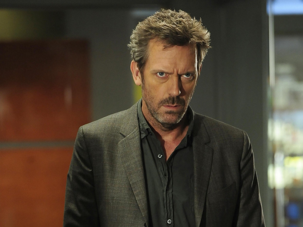 The show House, Hugh Laurie, was the subject of an extensive investigation regarding ad volumes.