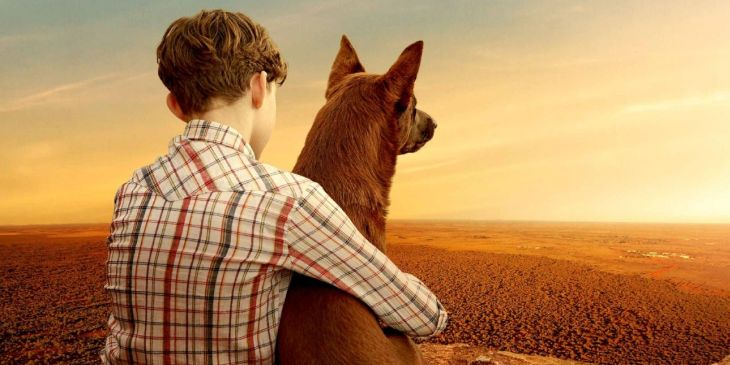 Red Dog 2: True Blue hasn't been able to compete with American heavyhitters.
