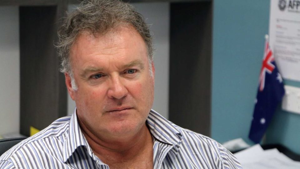 Rod Culleton