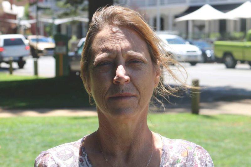 Sheryl Keen