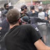 Sydney protest rally