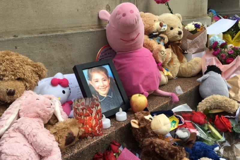 Bourke Street rampage victim Thalia hakin