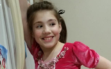 Thalia Hakin, a victim of the Bourke Street rampage