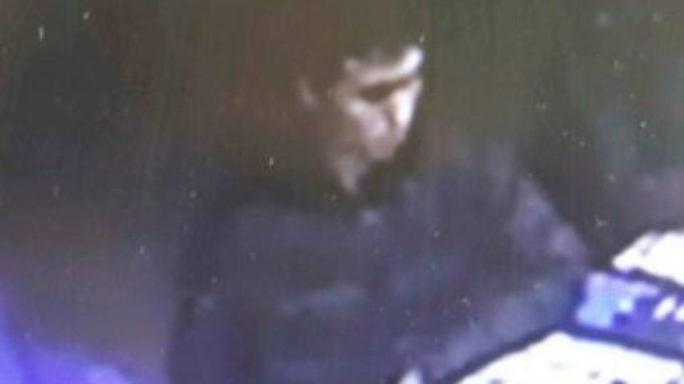 Turkish club gunman identified