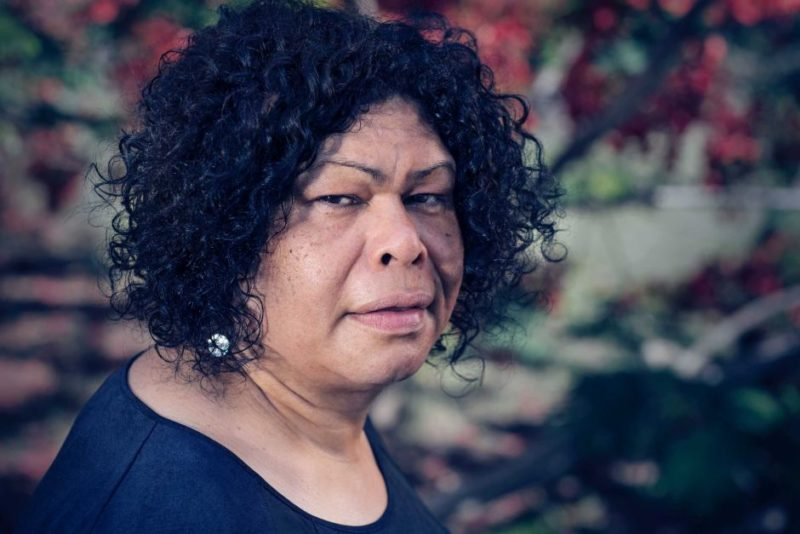 Andrea Mason leads an organisation that gives voice to women in remote Australia. Photo: Australian of the Year Awards