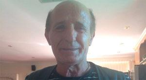 Chris Gargasoulas, father of Melbourne rampage driver