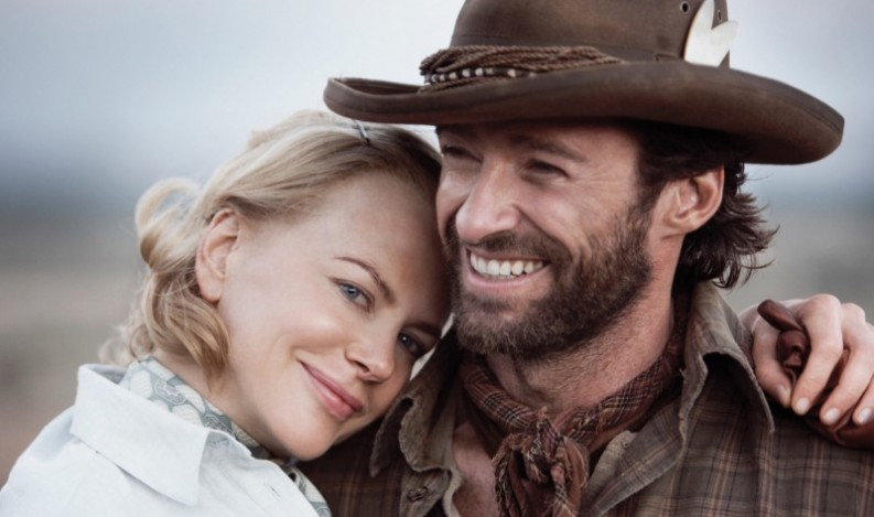 Nicole and Hugh would most certainly approve of Ozflix's content offering.