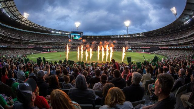 The Big Bash League is so successful that it should be expanded overseas, some say.
