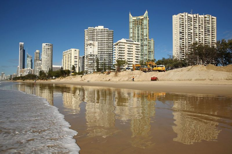 sussan ley buys gold Coast apartment on