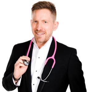 dr brad mckay