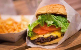 best hamburger australia