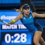 Australia suffers early setback to Hopman Cup defence