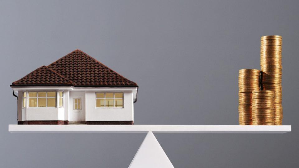 australian housing bubble